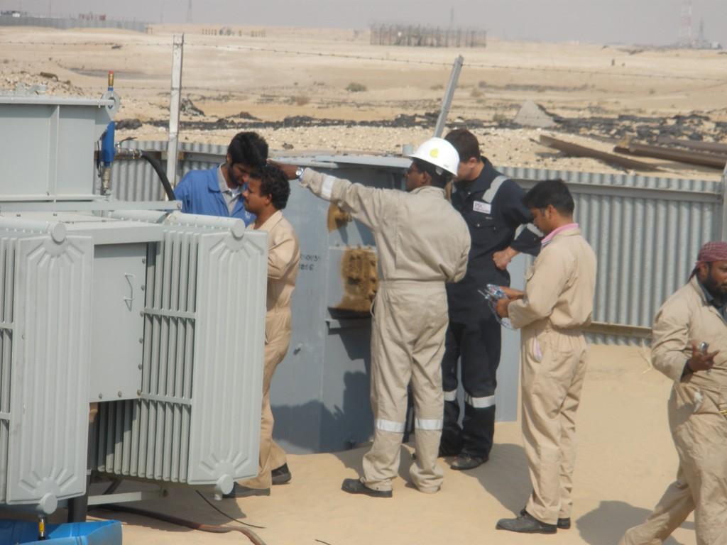 La GlobeCore è la soluzione completa a tutti i bisogni degli impianti ad olio