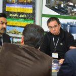 GlobeCore на Міжнародній конференції по бітумним технологіям у Шрі-Ланці