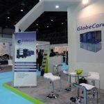 Компанія GlobeCore взяла участь в міжнародній виставці WETEX 2016