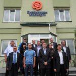 У Хмельницькому відбулася запуск-презентація обладнання GlobeCore