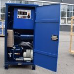 """""""Суховій-3"""" – компактна установка осушування й очистки атмосферного повітря"""
