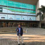 У Колумбії відбулася міжнародна виставка Feria Internacional del Sector Eléctrico 2017