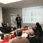 Компанія GlobeCore провела семінар-презентацію для фахівців в сфері електроенергетики