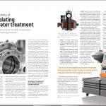 Ми в пресі: стаття про АВС 100 в журналі Water Technology