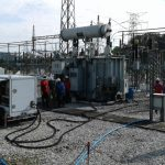 У Малайзії відбувся запуск семи установок УВМ 4/7