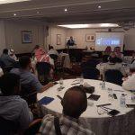 Компанія GlobeCore провела презентації обладнання в Саудівській Аравії