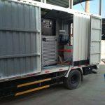 У Китаї запущено три апарати вихрового шару АВС-100