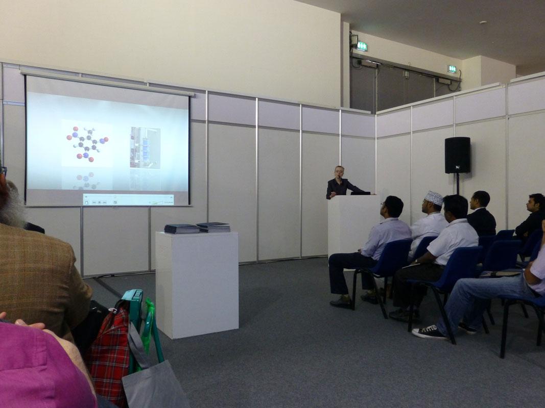 Our participation in MEE – 2013 at Dubai Convention & Exhibition Centre, Dubai, UAE