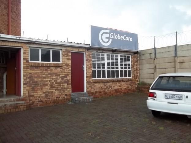 GlobeCore eröffnet Service-Center in Südafrika
