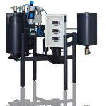 UVB-1-L Laborsystem für Bitumenemulsion