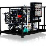 Bitumenemulsionsanlage, Bitumenemulsionsproduktion
