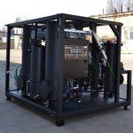 Установка СММ-4РП – нове вирішення проблеми реактивації сорбентів