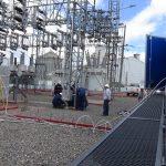 Успішний запуск установки СММ-12R в Еквадорі