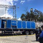 В Еквадорі відбувся семінар-презентація компанії GlobeCore