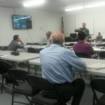 Компанія GlobeCore організувала й провела семінар у США