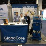 Компанія GlobeCore на міжнародній виставці в Денвері