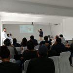 У Мексиці відбувся семінар по обслуговуванню систем змащування редукторів вітрогенераторів