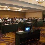GlobeCore на семінарі в Мексиці