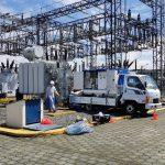 Запуск обладнання GlobeCore в Еквадорі