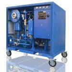 CMM-2.2 Mobile Ölanlage