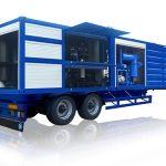 Mineralöl-Verarbeitungsanlagen: Transformatoröl-Regenerierung, industrielle Ölfiltration, Turbinenöl-Reinigung