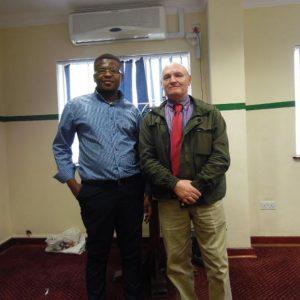Bulawayo zweite Stadt in Zimbabwe, die als Gastgeber für GlobeCore Präsentationen fungiert