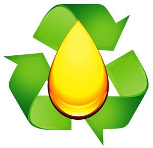 Ölrecycling