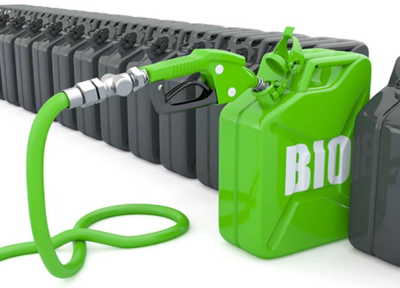 Biodieselproduktion
