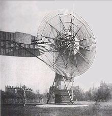 Windenergie: Die Perfekte Alternative Technologie